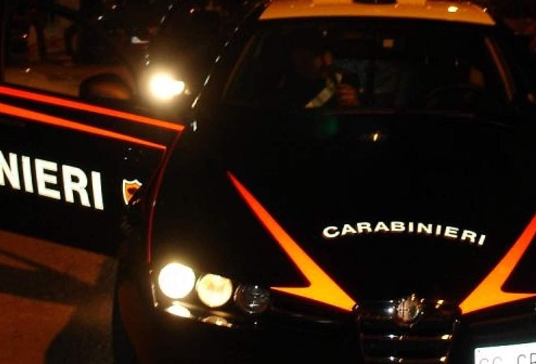 carabinieri solofra