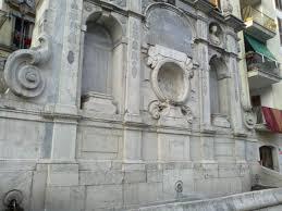 fontana bellerofonte