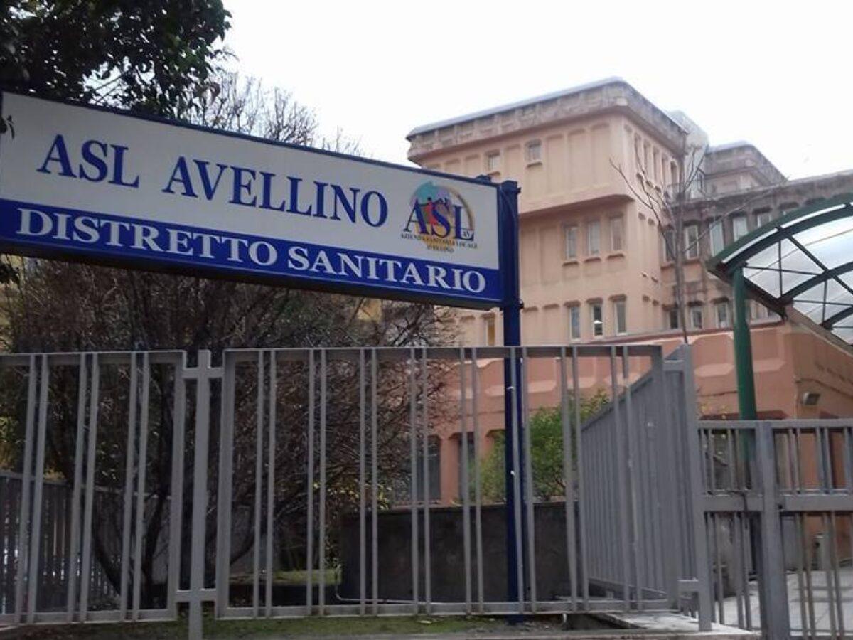 Mobili Avellino E Provincia coronavirus, test rapidi a domicilio: potenziati i servizi