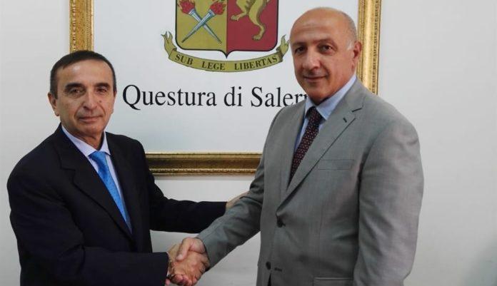 Maurizio Ficarra e Pasquale Picone