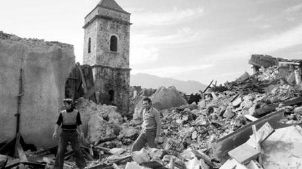 Lioni ricorda le vittime del sisma del 1980 e Zamberletti: sabato la visita  di Borrelli | Irpiniaoggi.it