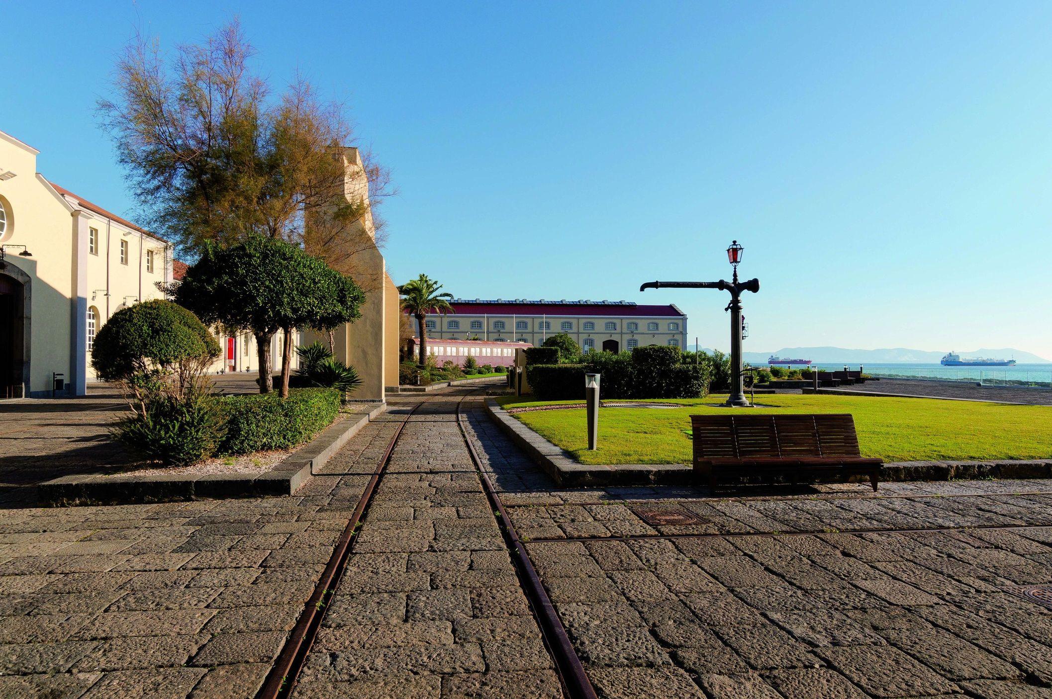 2 Museo di Pietrarsa(1)