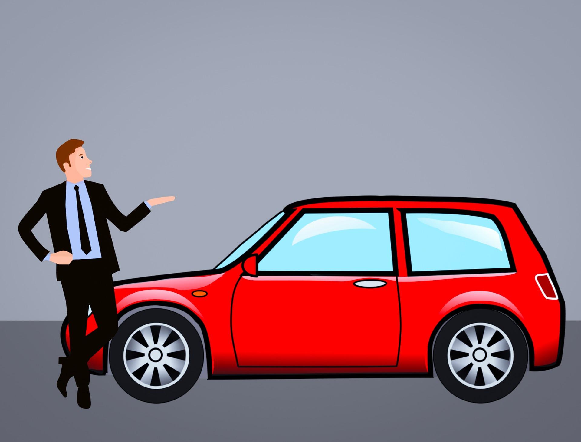 Comprare l'auto nuova periodo migliore e errori da non fare (1)