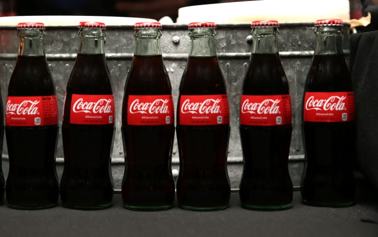2015 American Music Awards Pre-Party With Coca-Cola