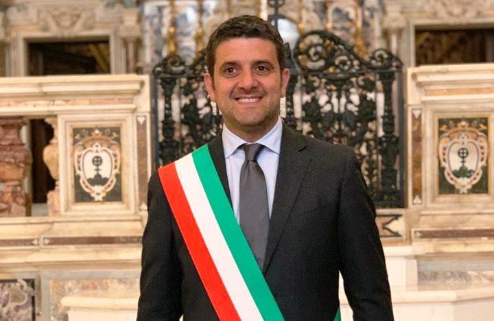 sindaco d'alessio