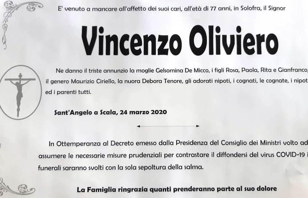 Vincenzo Oliviero