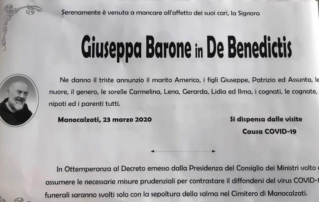 Giuseppa Barone