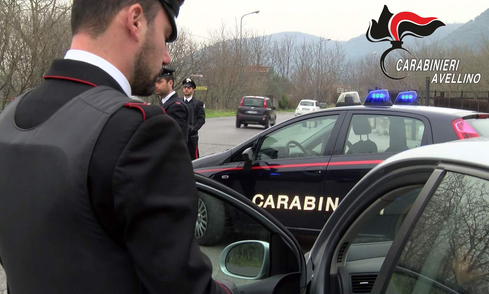 carabinieri-avellino