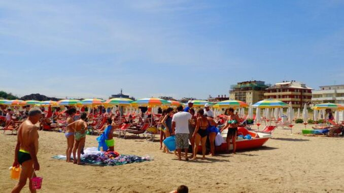 Spiagge libere: