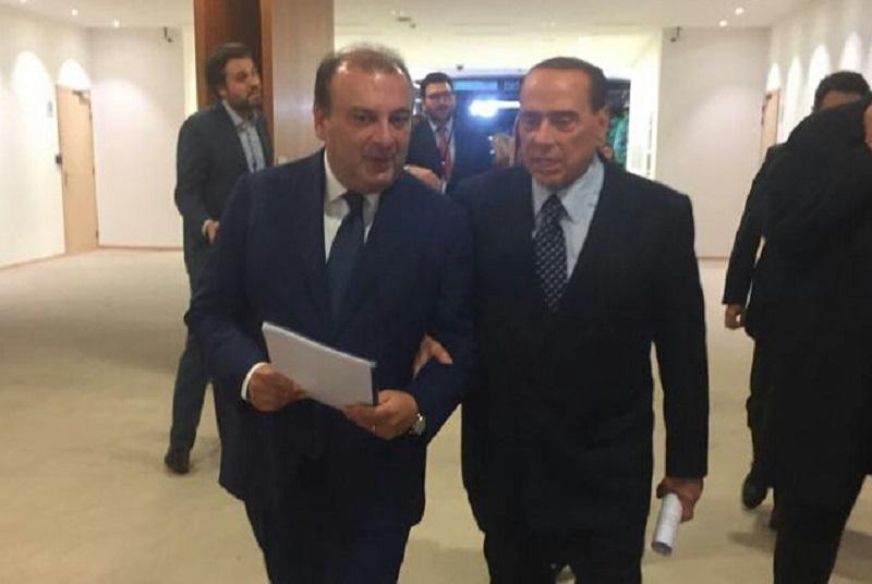 Silvio-Berlusconi-con-Fulvio-Martusciello