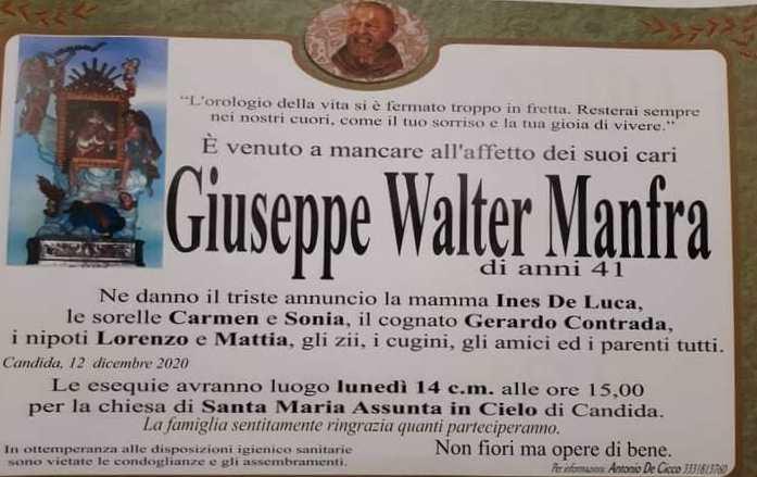 manfra manifesto