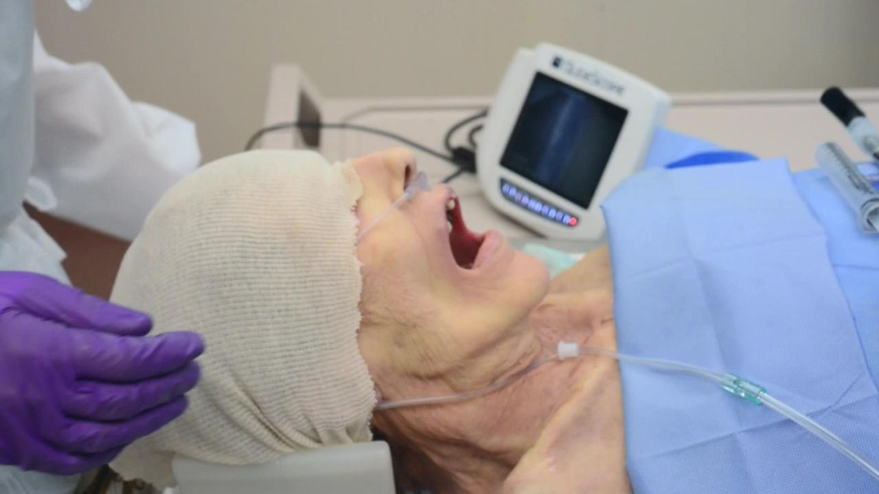 paziente intubato covid