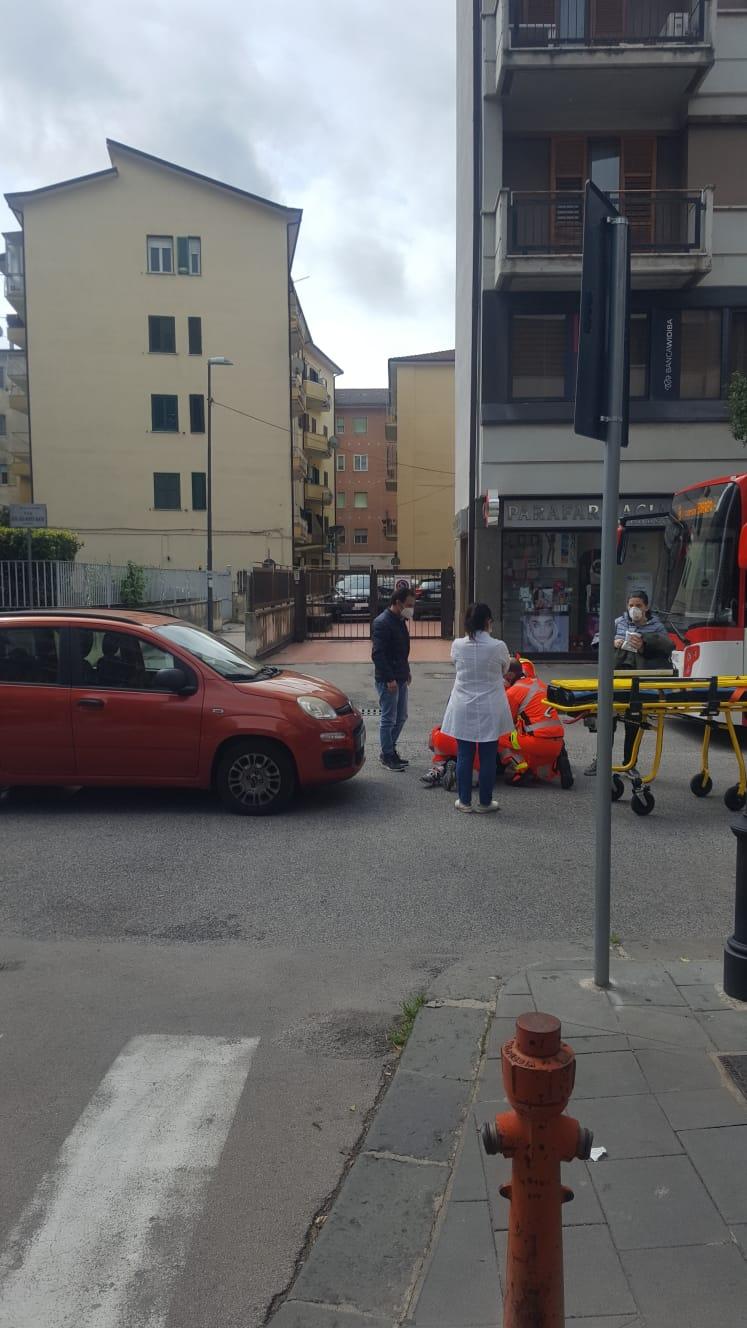ambulanza corso europa